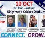 BBN B2B Business Expo 2019 : Kingsmead Cricket Stadium