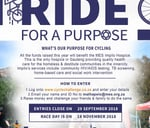 Telkom 947 Cycle Challenge : Mould Empower Serve