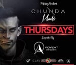 First Thursday Featuring Chunda Munki & More | 4th April 2019 : The Jolly Roger, Hatfield