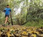 Rosemary Hill Trail Run 2019 : Rosemary Hill Farm