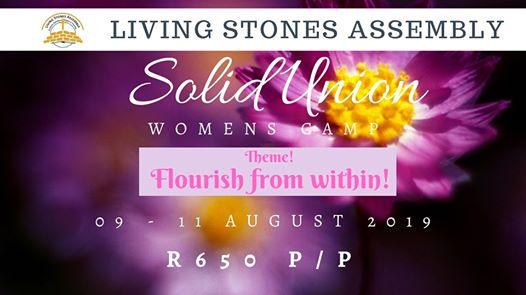 Solid Union - Women's Camp : Living Stones Assembly