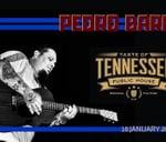 Pedro Barbosa live at Taste of Tennessee : Taste of Tennessee