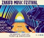 Zakifo - 25 May Sho Madjozi, Moonchild, Dope Saint Jude : The Werehouse