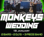 Monkey's Wedding LIVE : Chicago's Piano Bar Fourways