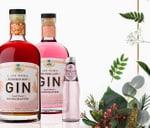 Gin High Tea at Ginja : GINJA