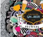 Gin & Beer Festival : Blos Cafe