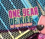 One Year of KIEF - KIEF Modils Birthday Gig : Sundowners (Alberton)