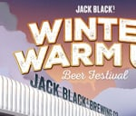 Winter Warm Up Beer Festival : Jack Black's Taproom