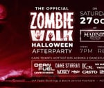Zombie Walk | Halloween After Party : Madison Avenue Cape Town