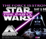 Star Wars The Party : Club Altitude