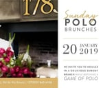 Polo Brunch at Val de Vie Estate | 20 January 2019 : Winery/Vineyard