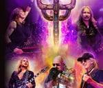 Judas Priest : GrandWest Casino and Entertainment World