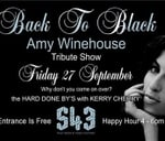 Amy Winehouse Tribute Show : S43 Home to That Brewing Co.