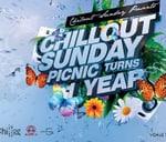 Chillout Sunday Picnic Turns 1 year : Urban lounge