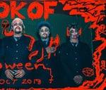 Fokof Halloween : Rumours Rock City
