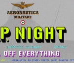 VIP NIGHT Aeronautica Militare Sandton : The New Protea Court - Sandton City