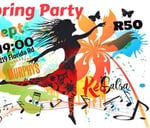 SBK Spring Party : Dropkick Murphy's Durban