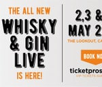 Whisky & Gin Live Cape Town Celebration 2019 : The Lookout
