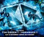 Kinky Disco: The Lost City of Atlantis FT. TIM GREEN (UK) : Kogelbay