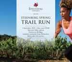 Steenberg Spring Trail Run : Steenberg
