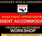 JHB – Student Accommodation – Educational Workshop : The Bryanston Country Club
