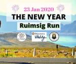 Ruimsig Run 23rd Jan 2020 : Ruimsig Golf Club