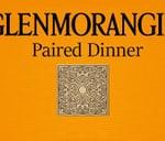 Glenmorangie Dinner : The Oyster Box