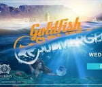 Submerged presents Goldfish - Boxing Day   Shimmy Beach Club : Shimmy Beach Club