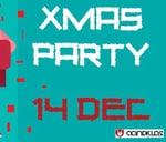 Aandklas Xmas Party : Aandklas Stellenbosch