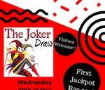 Ruimsig CC Joker Draw : Ruimsig Country Club