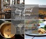 Foxcroft and Cederberg Wines : Foxcroft Constantia