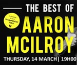 The Best of Aaron McIlroy: Yellow Sticks Fundraiser : St John's D.S.G.