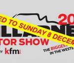 Killarney hosts the biggest Motor Show in the Western Cape : Killarney International Raceway