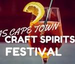 Canvas Cape Town Craft Spirits Festival : Canvas Event Space CPT