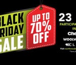 Black Friday at Northmead Square : Northmead Square