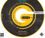 GOGO Music pres. CORE - February 2019 - Ralf GUM Album Launch : Kitcheners