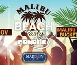 Malibu Beach Party : Madison Avenue Rivonia