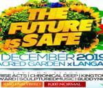 Deep Sat - The Future Is Safe : Langa Township