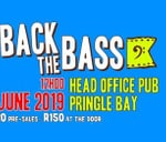 BringBackTheBass : Head Office Pub, Pringle's Bay