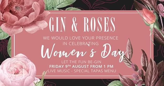 Gin & Roses : Thaba Eco Hotel and Spa