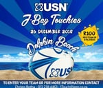 1Touch : Jeffrey's Bay