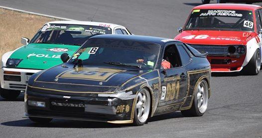 Power Series sponsored by Wingfield Motors : Killarney International Raceway