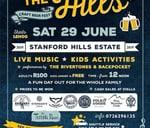 Hops at The Hills Craft Beer Festival : Stanford Hills Estate
