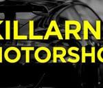 Killarney Motorshow : Killarney International Raceway