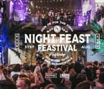 The Final Feast Feat. Diamond Thug, The Rudimentals & friends : The Palms Décor and Lifestyle Centre