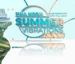 Full Moon: Summer Vibrations ft: Deliriant & Special Friends : Club Fever