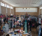The Dec Obs-fficial Thrift Fest : Observatory Community Centre