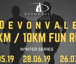 Winter Series Fun Run #1 : Devonvale Golf & Wine Estate