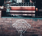 Coffee Acoustics : Industrial Coffee Works