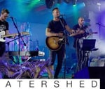 Watershed LIVE at Ou Meulteater : Ou Meulteater